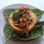 Prima Pompoenhummus - Eet in Aandacht - Laat voeding uw medicijn zijn en uw medicijn uw voeding.