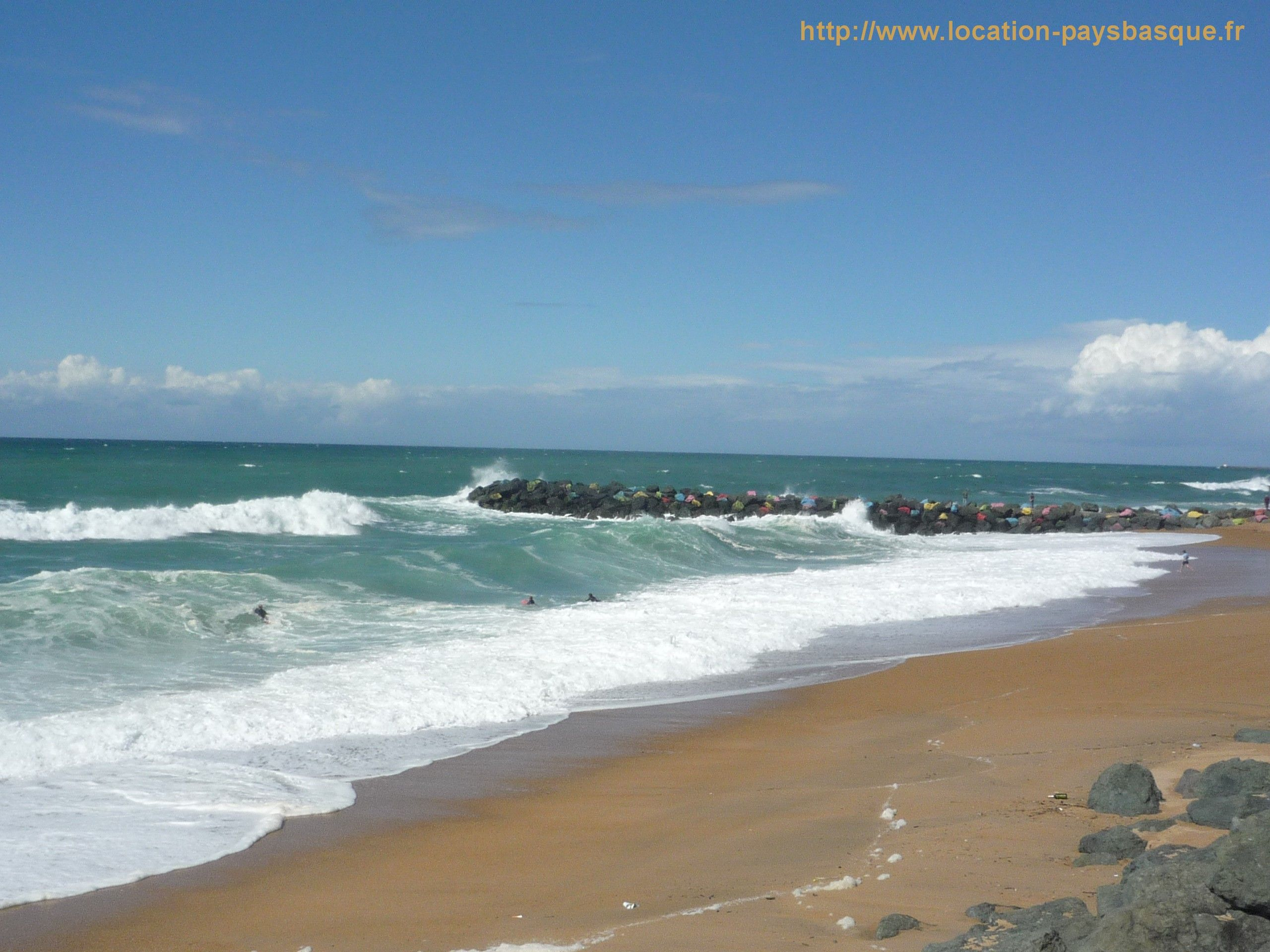 Plage Du Club Anglet Chambre D Amour Chambre D Amour Anglet Plage
