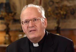 Cardinal Peter Erdo (HUNGARY)