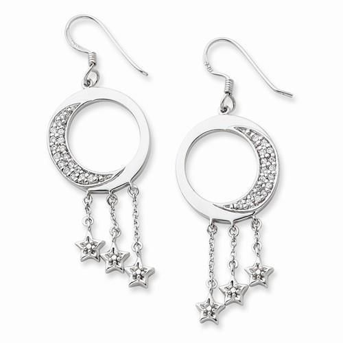 NEW-SENTIMENTAL-EXPRESSIONS-STERLING-SILVER-CZ-I-PROMISE-YOU-THE-MOON-STARS
