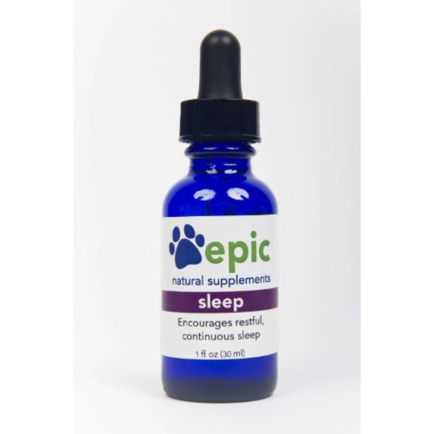 Encourages Restful, Continuous Sleep Naturally