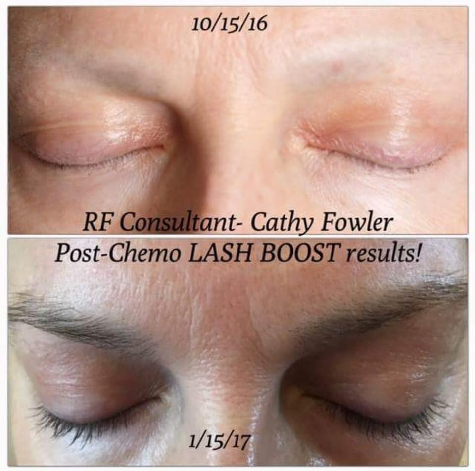 Meet Cathy Carmody Fowler A Rf Consultant After 18 Weeks Of