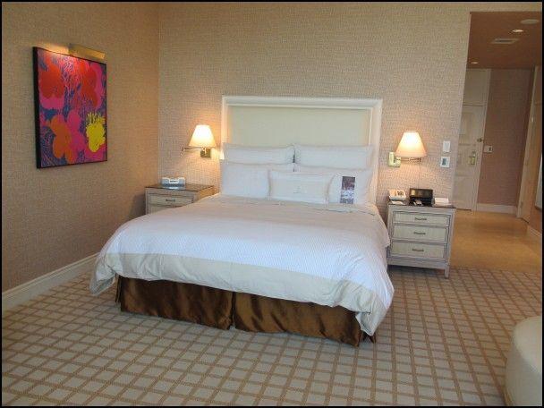 Wynn Hotel Mattress