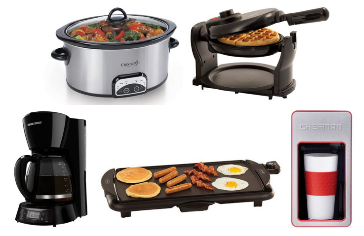 Kohl S Com Free Small Kitchen Appliances After Coupon Code