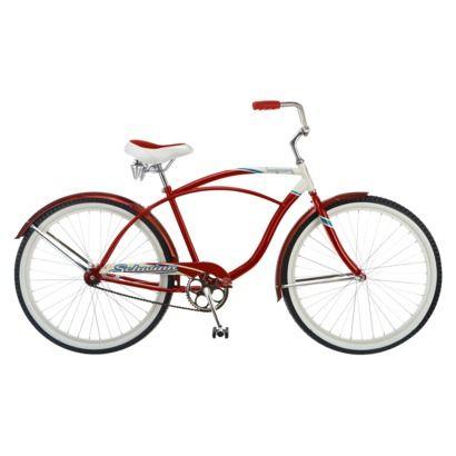 Schwinn Mens Legacy 26 Cruiser Bike Blue Cruiser Bike Schwinn Kids Helmets