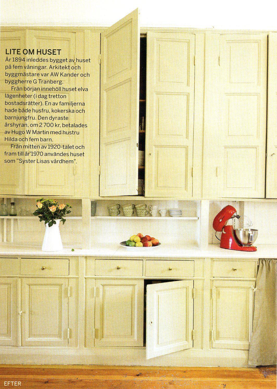 Kok Gard Torp Kitchen Kitchen Cabinets Home Decor