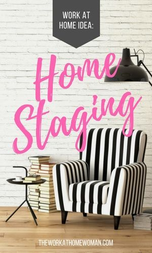 An Inside Peek into the Home Staging Profession is part of home Staging Ideas - Got a flair for design  Love HGTV  Get an inside peek into the Home Staging Profession and see what it's like to run your own business as a Home Stager