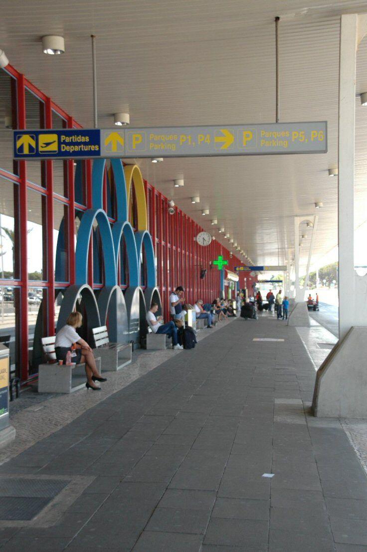 Faro airport Faro Car Hire Portugal www.autorent