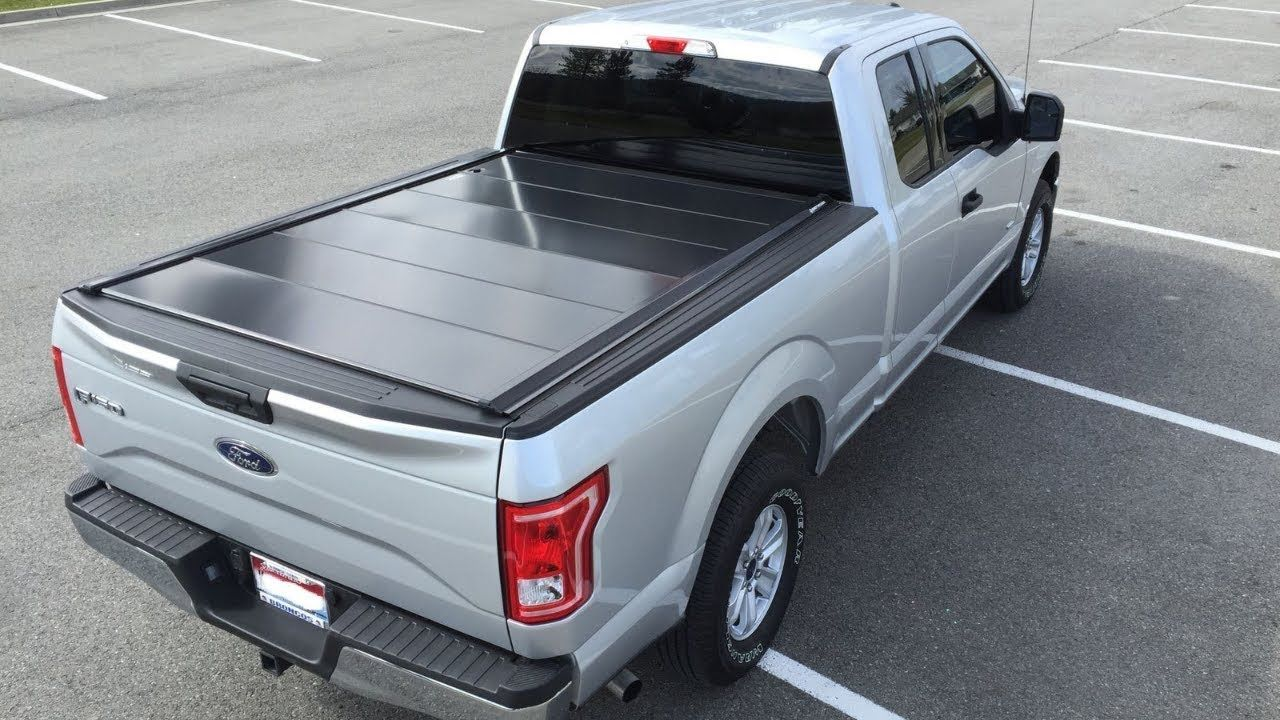 5 Best Truck Bed Cover 2019 Folding, Rollup, Retractable