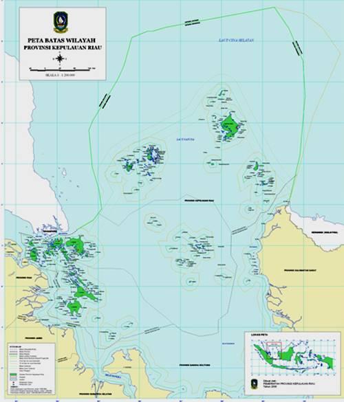 Website Dinas Kesehatan Provinsi Kepulauan Riau Sejarah Provinsi Kepulauan Riau Sejarah Kepulauan Pesisir