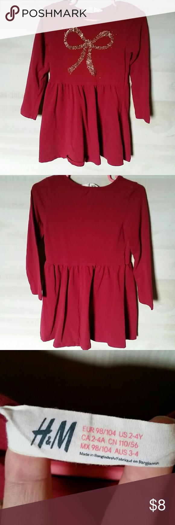 H M 2t 4t Dress Shirt Long Sleeve Shirt Dress Clothes Design 4t Dress [ 1740 x 580 Pixel ]