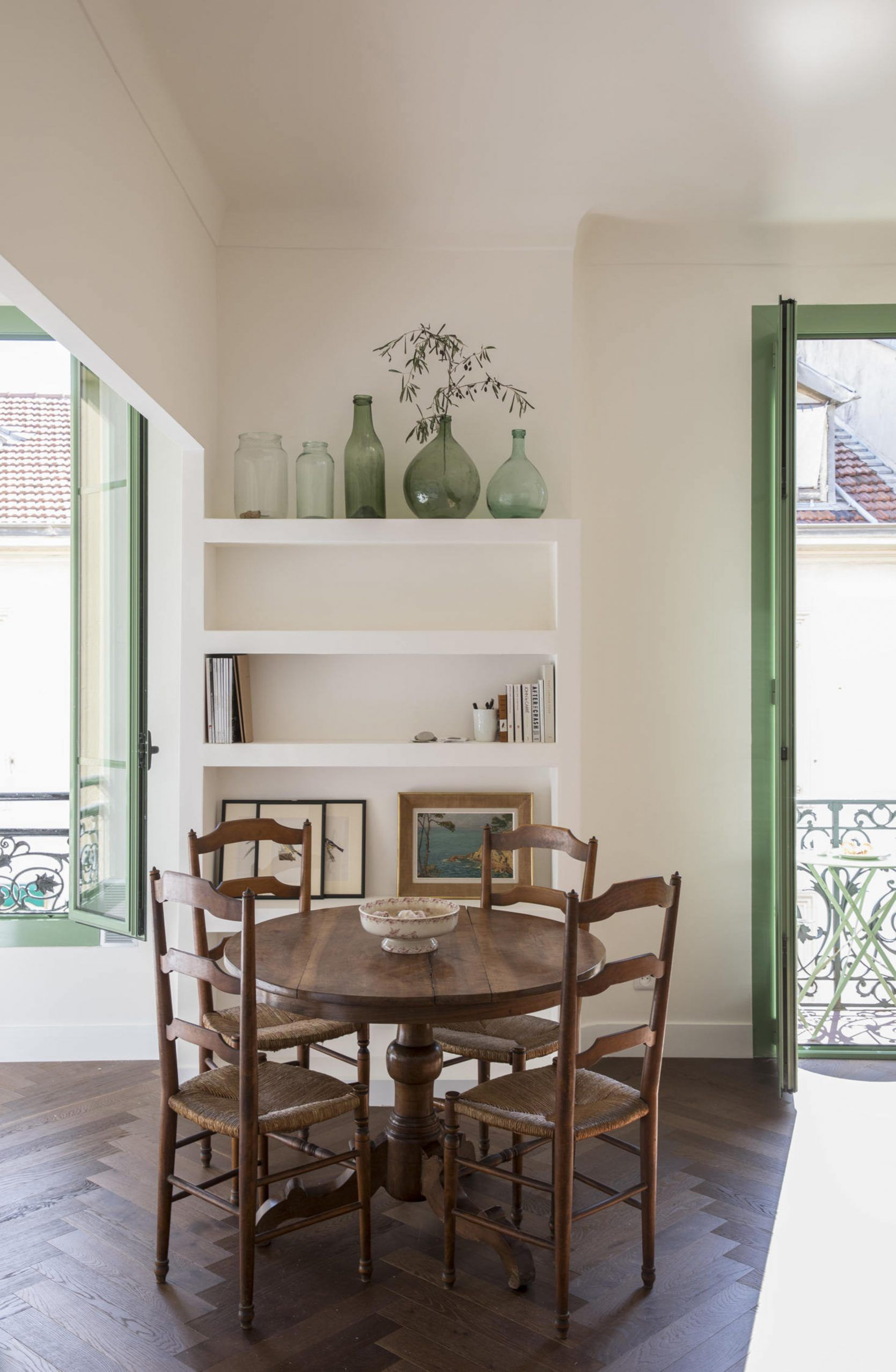 2019 Paint Color Trends Emily Henderson Dining Room Paint