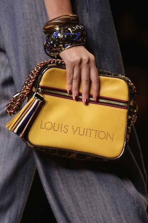 Louis Vuitton ✤ | Keep the Glamour | BeStayBeautiful