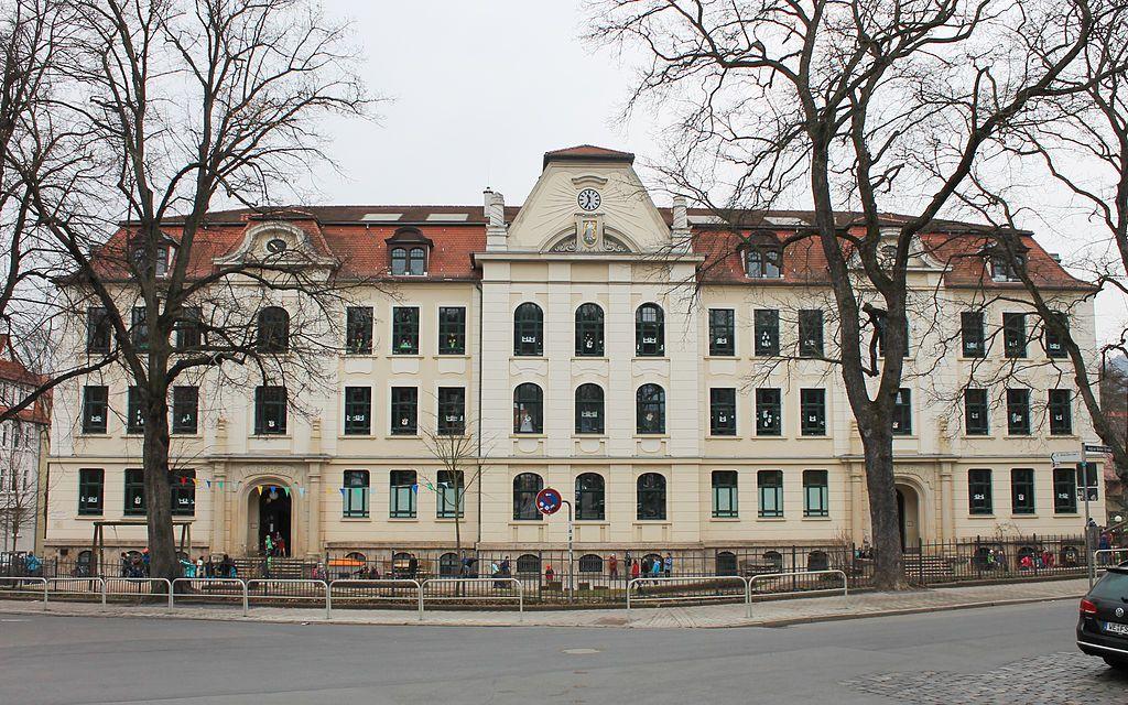Erfurt Jena