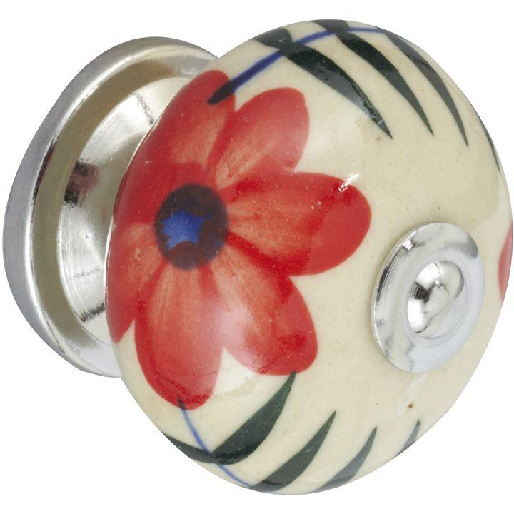 Un bouton de meuble dans l\u0027air du temps Meubles et objets déco - Meuble Rideau Cuisine Leroy Merlin