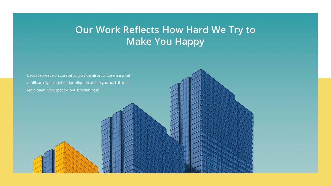 Wangoon ¨C Creative Business & Pop Art Keynote Template