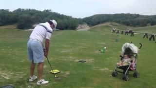 10+ Baby hits dad with golf club info