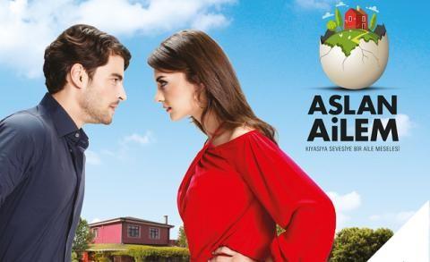 مسلسل عائلة الأسد - الحلقة 16 السادسة عشر مترجمة للعربية HD