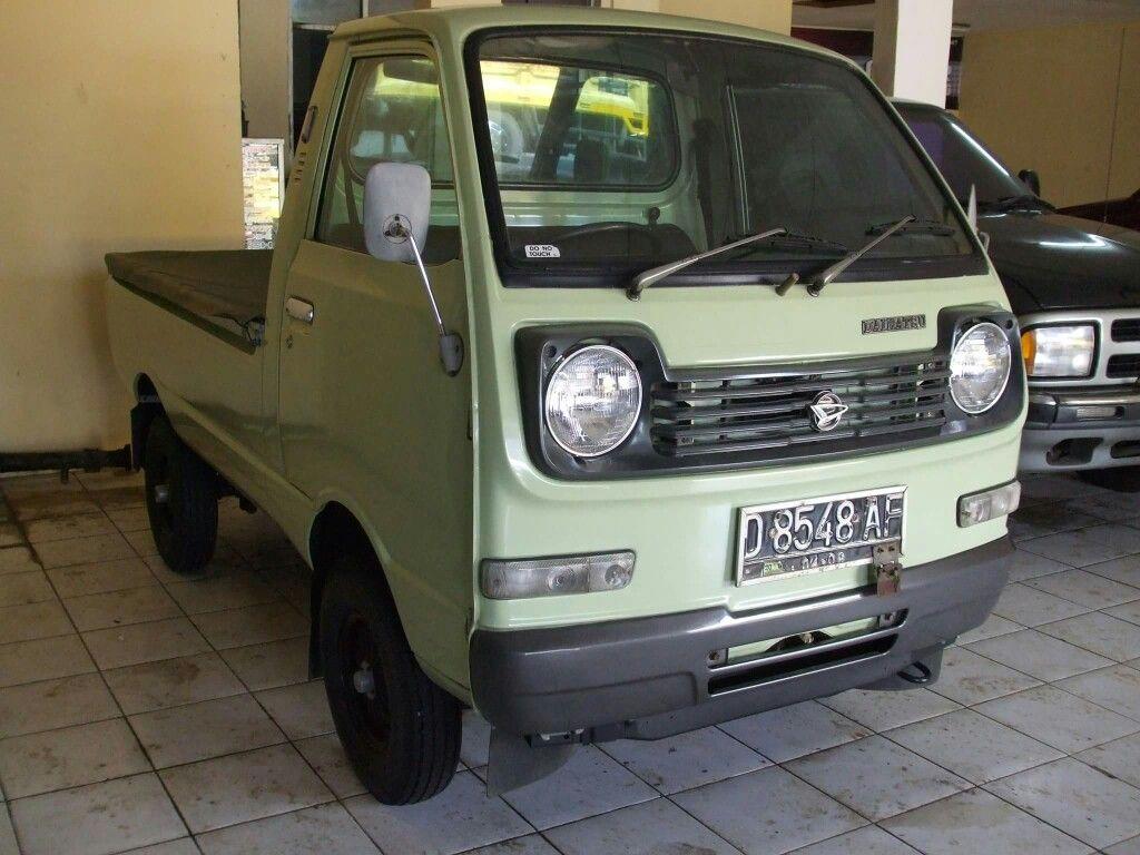 Daihatsu Hijet S38