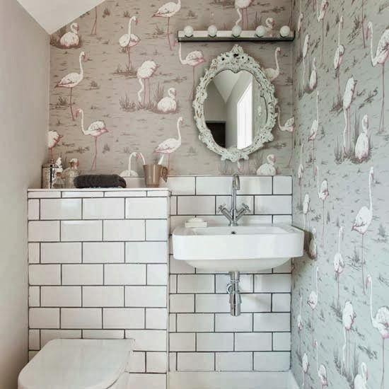 Quirky Bathroom, Bathroom Design