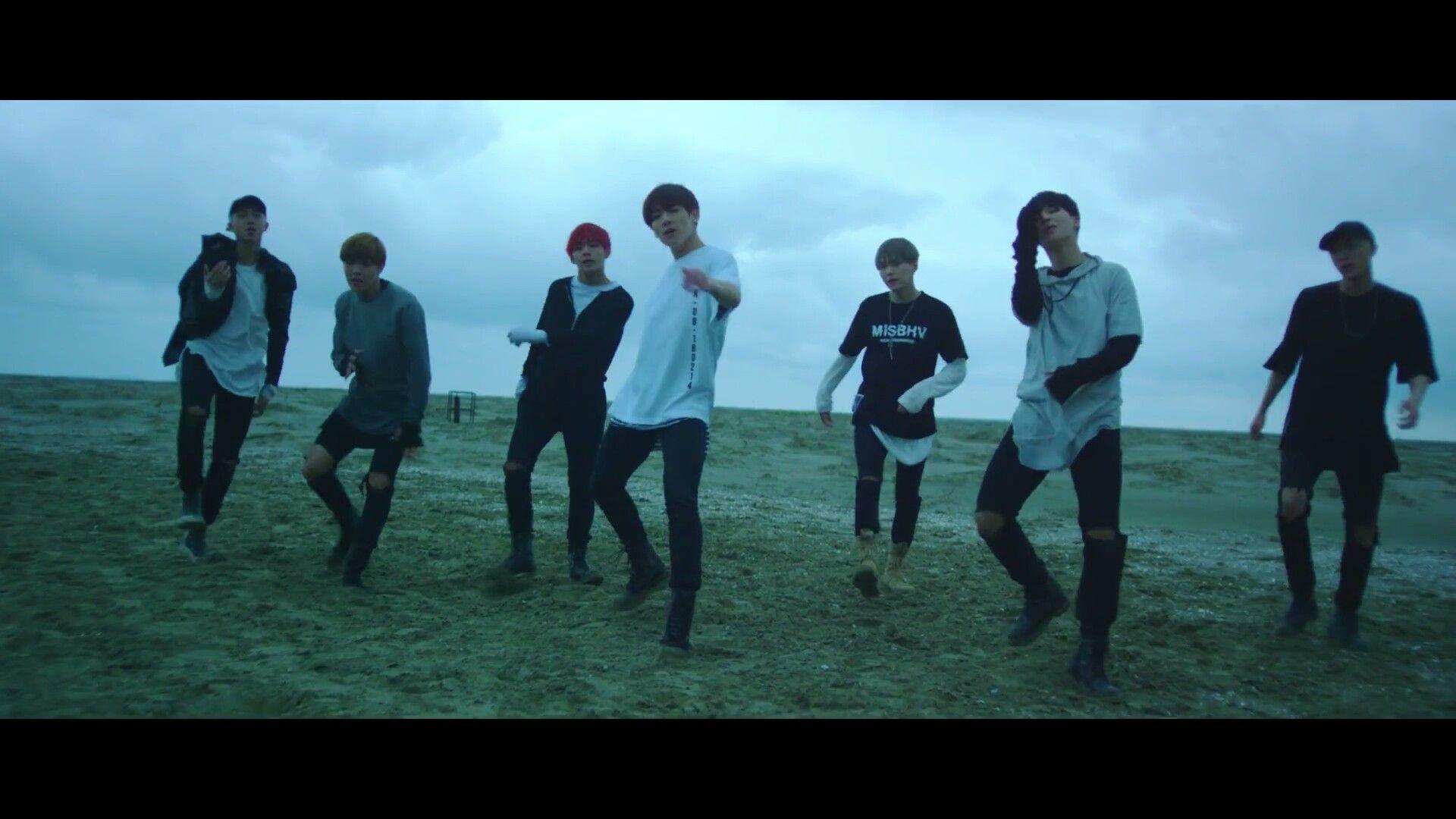 ❤ Save me MV #BTS #방탄소년단