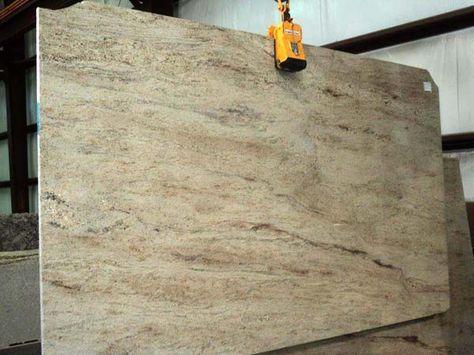 Ivory Fantasy Granite Stonemark Home Depot Granite