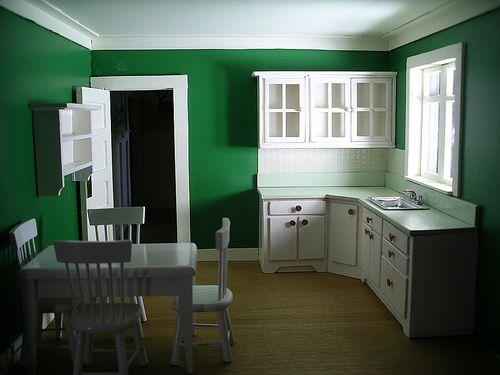 Simple Green Kitchen Designs Detail Page Kitchen Design
