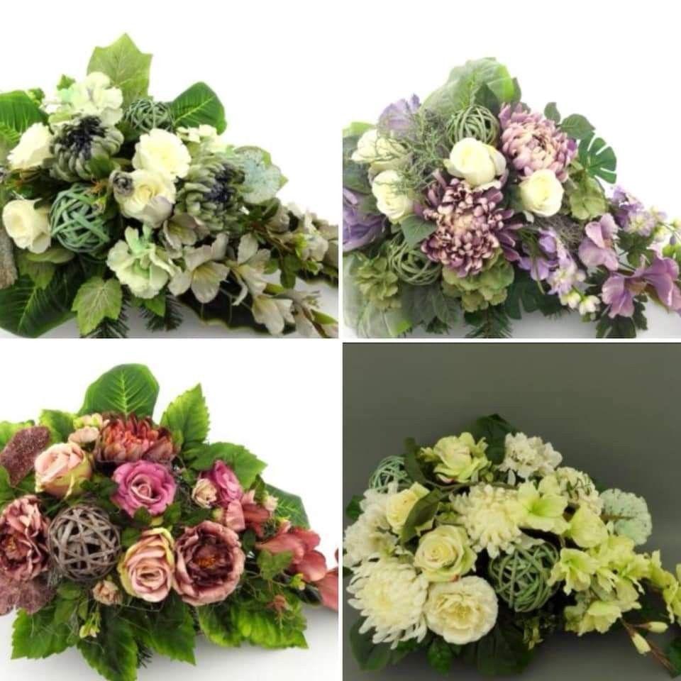 Kompozycje kwiatowe image by alina on na groby Kwiatowy