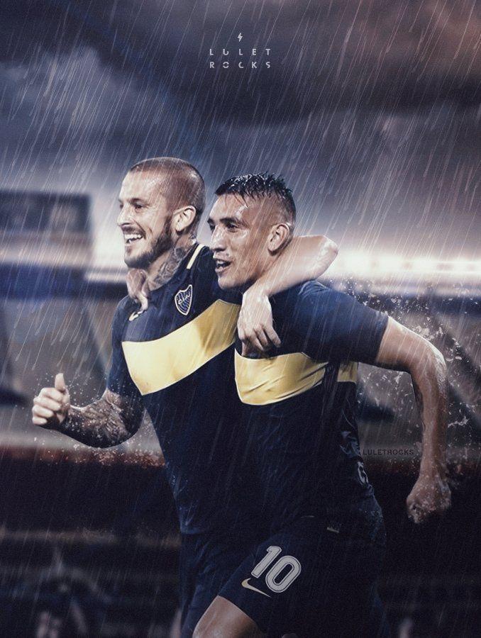 Benedetto y Centurion #futbolbocajuniors   Marcos   Pinterest ...