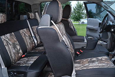 Skanda Seat Covers >> Coverking Realtree Camo Seat Covers Realtree Camouflage
