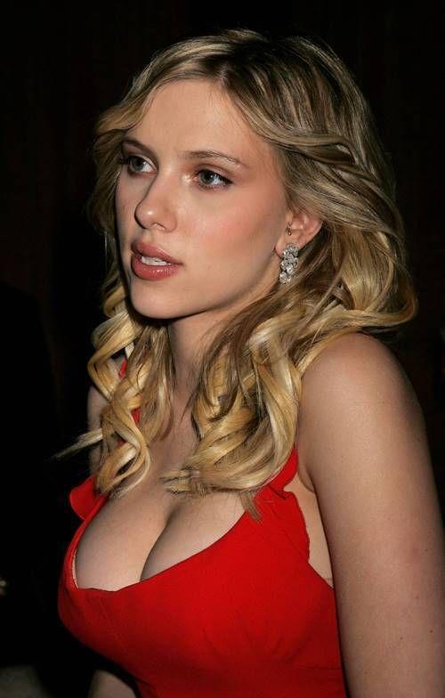 Scarlett johansson movies sexy