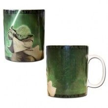 Star Wars Yoda Krus