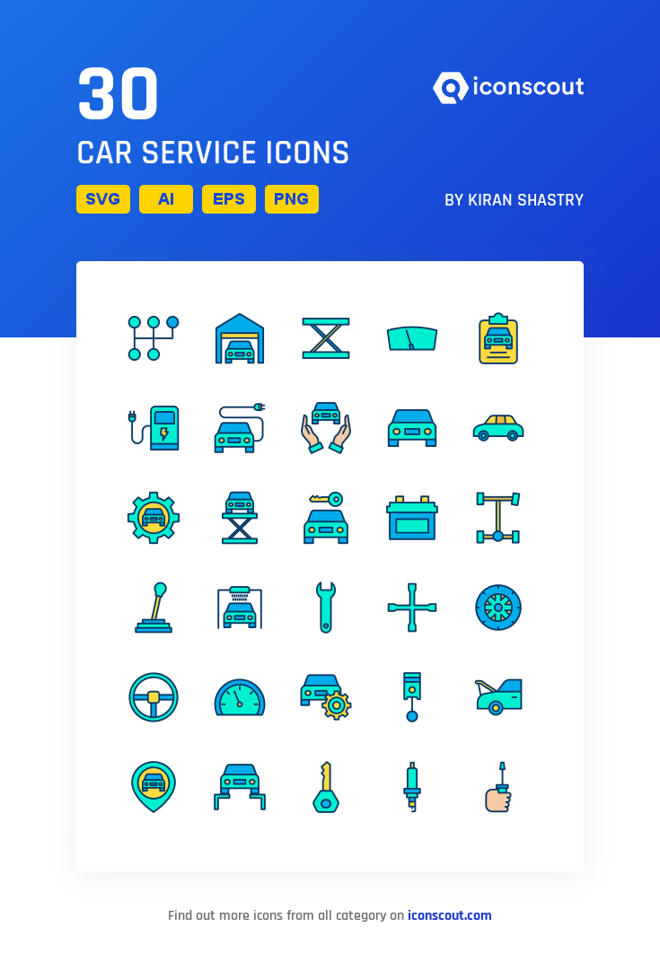 Download Car Service Icon Pack Available In Svg Png Eps Ai Icon Fonts Icon Pack Icon Icon Set