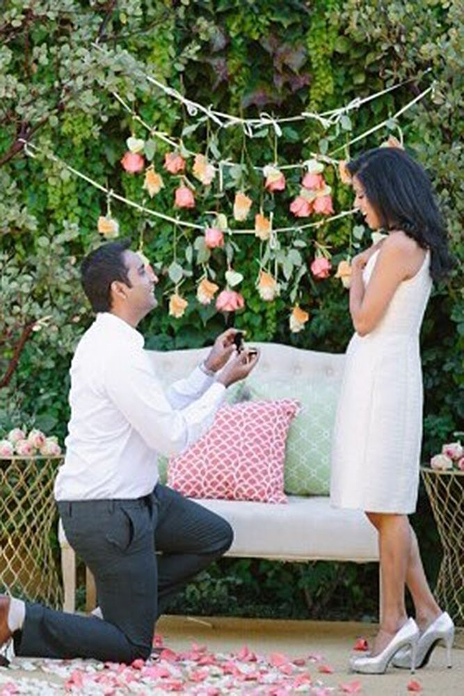 27 Creative Proposal Ideas That Will Inspire To Say Yes Creative
