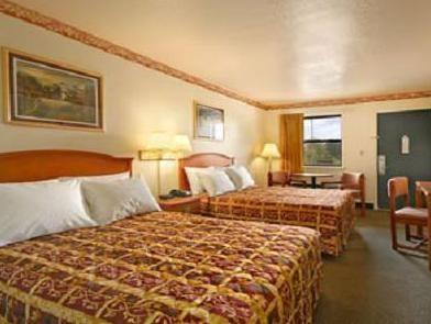 Days Inn Morrilton Morrilton (AR), United States