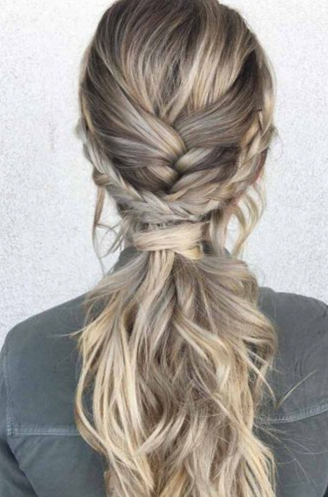 Cute Ponytail Hairstyles Cool Cute Ponytail Hairstyles For You To Try  Beauty Finals  Hair