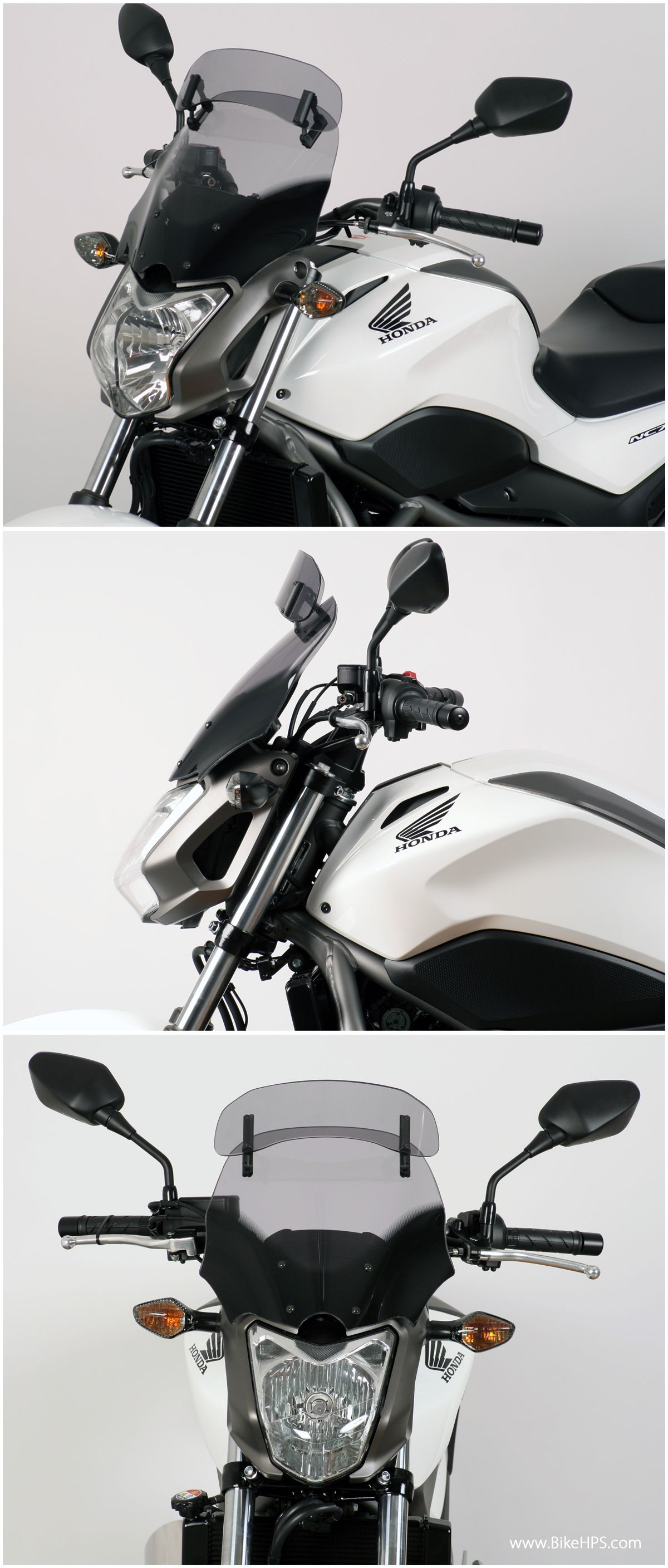 Harwood Performance Source Ltd Motorcycle, Moto bike