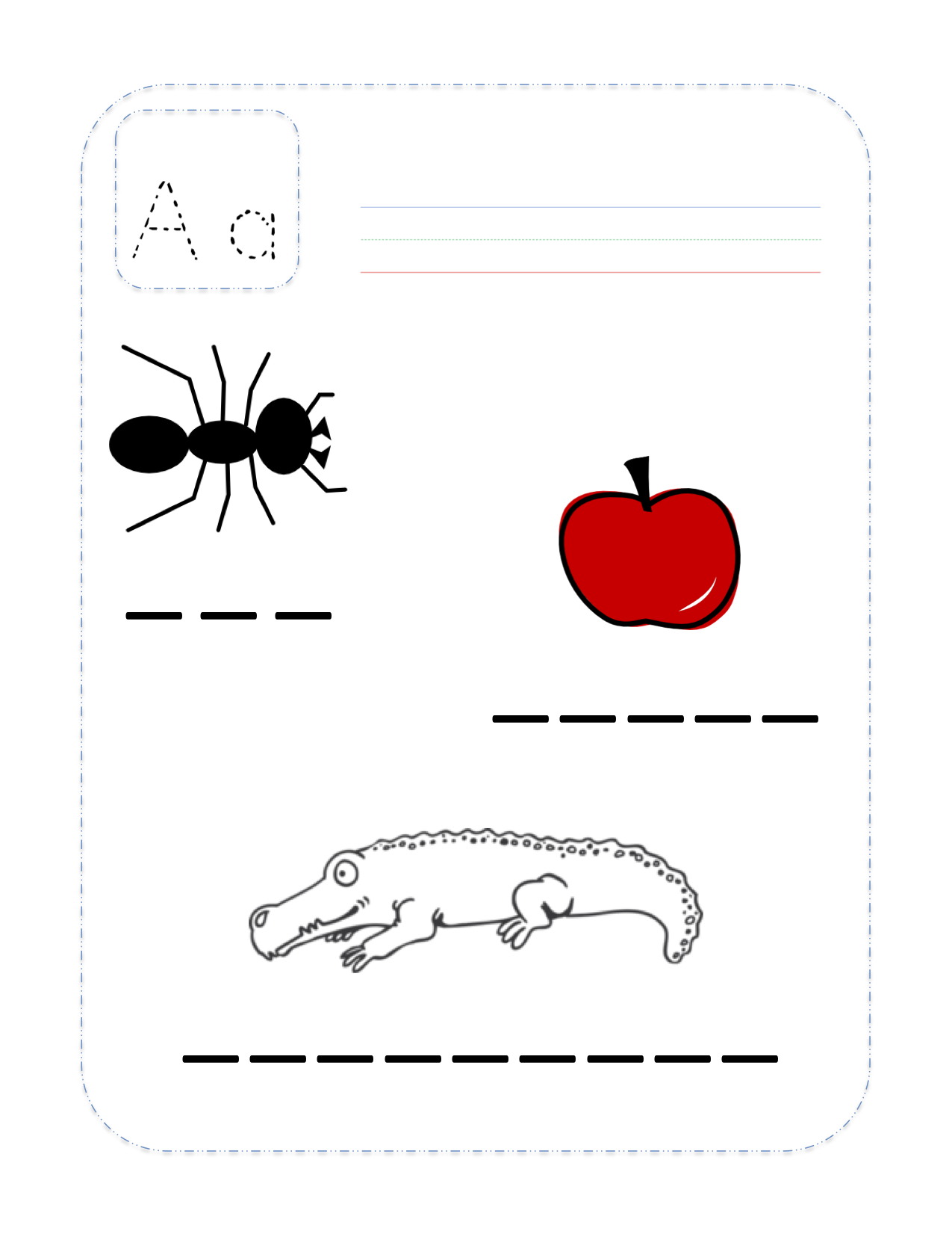 Creating Classroom Worksheets With Powerpoint