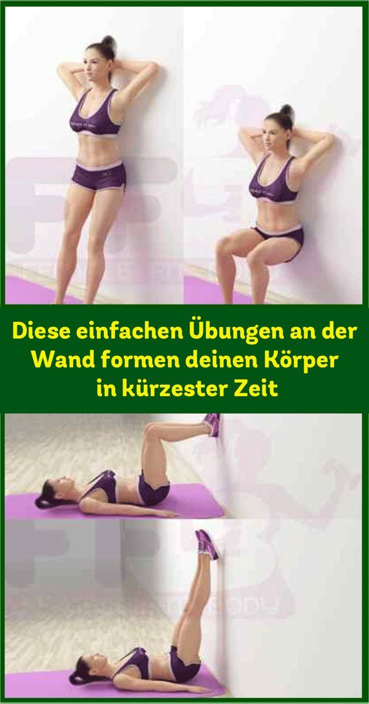 Du möchtest den Körper deiner Träume haben aber hast nicht die Zeit jeden Tag... -  Fitness körper -...