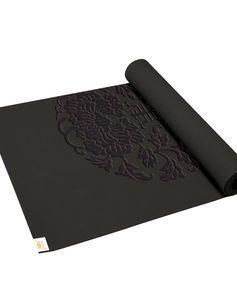 Sol Dry Grip Yoga Mat 5mm Yoga Mats Gaiam Yoga Mat Print Yoga Mat Gaiam