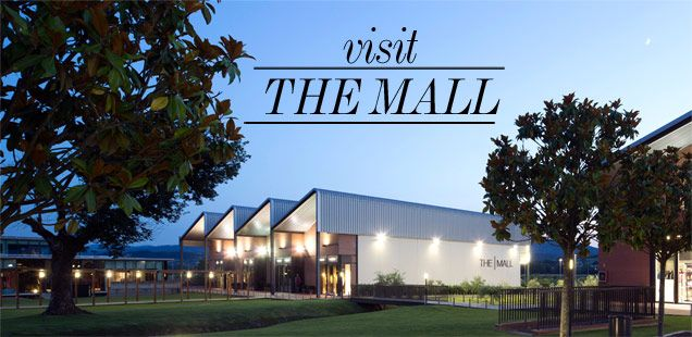 The Mall – Tuscany\'s Luxury Outlet – Big Fashion Name Outlet ...