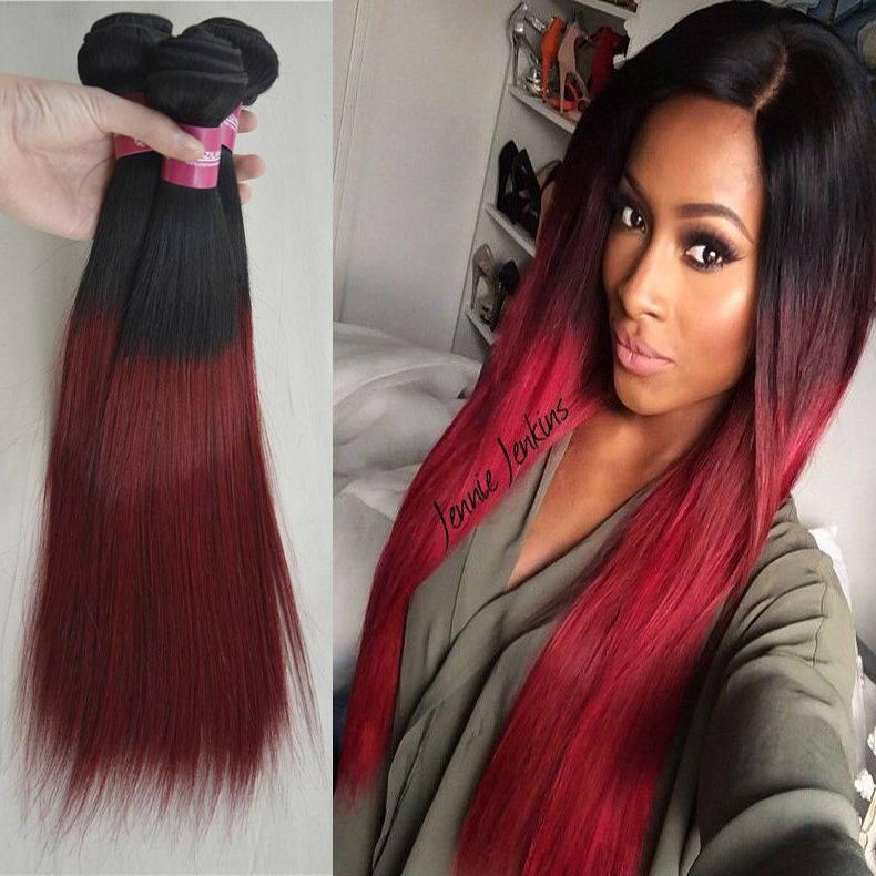 Find More Hair Weaves Information About Top Brazilian Virgin Hair