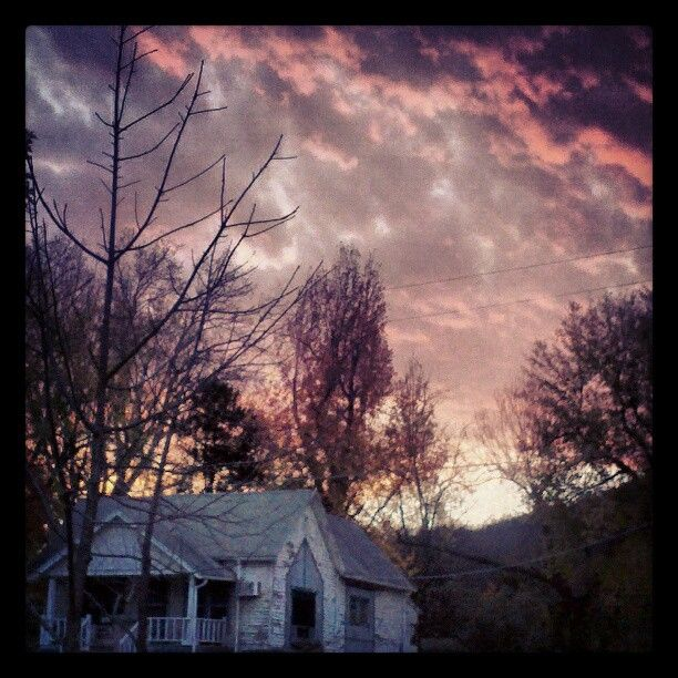 Daddy's Old Homeplace.  Photo by sheilajopiano