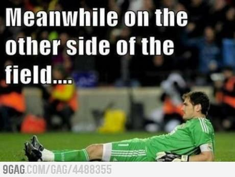 Casillas Don T Give A F K Soccer Quotes Soccer Memes Soccer Problems