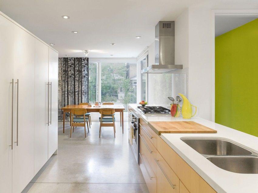 Garden House por LGA Socios de Arquitectura (6)