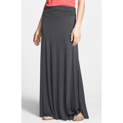 Pin On Maxi Skirt