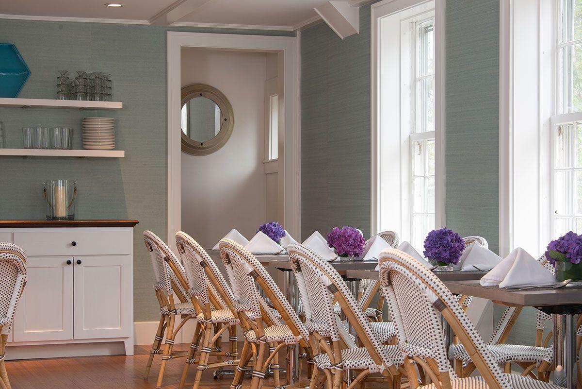 Regatta Inn nantucket breakfast room (With images) Ocean