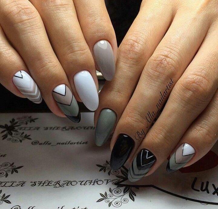 Pin by Ольга Шинкарева on Дизайн ногтей | Pinterest | Manicure ...