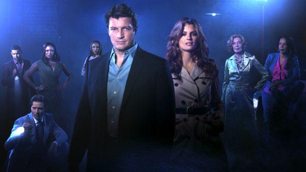 castle season 5 full episodes online free