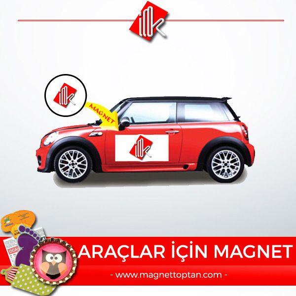MAGNET  Logonuzda aracınızla birlikte her yere gitsin  ✨ Araç magneti için : http://goo.gl/EAoAYY #magnet #magnetler #araçmagneti #arabamagneti #engüzelmagnetler